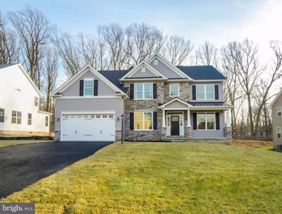 1140 Cambridge Court, Yardley, PA 19067 - MLS#: 1001208410