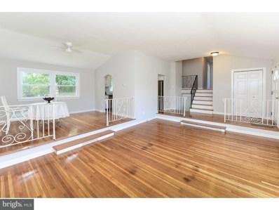 112 Hendrickson Avenue, Edgewater Park, NJ 08010 - MLS#: 1001209043