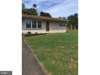 512 N Coles Avenue, Maple Shade, NJ 08052 - MLS#: 1001209255