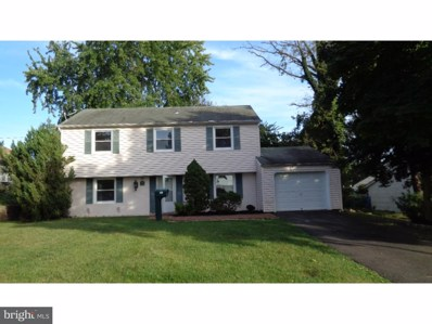 10 Peacock Lane, Willingboro, NJ 08046 - MLS#: 1001209939