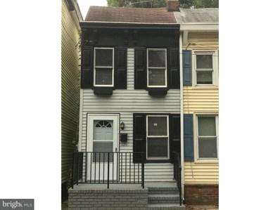 124 2ND Street, Bordentown, NJ 08505 - MLS#: 1001210041