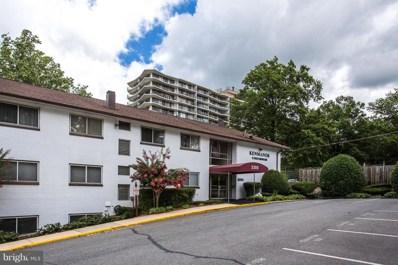 3355 University Boulevard UNIT 202, Kensington, MD 20895 - MLS#: 1001210420