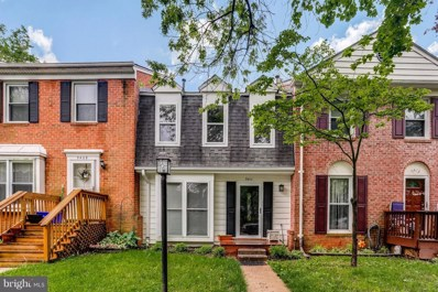 5411 Bishops Head Court, Columbia, MD 21044 - MLS#: 1001211078