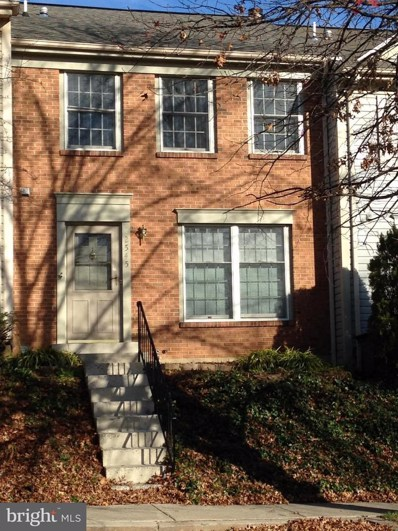 12545 Coral Grove Place, Germantown, MD 20874 - MLS#: 1001214024