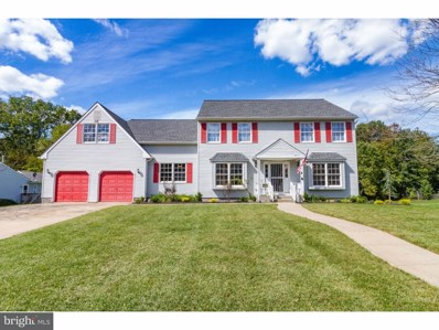 904 Muscovy Court, Mullica Hill, NJ 08062 - MLS#: 1001214709