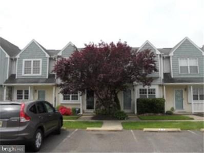 1009 Hillsboro Court, Sewell, NJ 08080 - MLS#: 1001215025