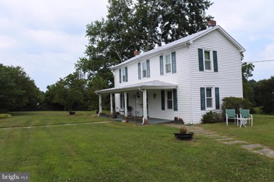 3454 Rock Run Road, Goldvein, VA 22720 - #: 1001216032