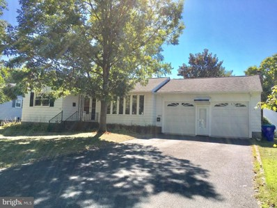 408 N Packard Street, Hammonton, NJ 08037 - MLS#: 1001216035