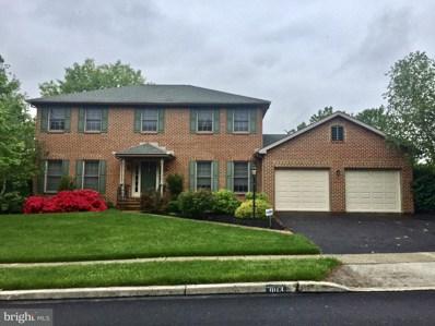 1103 Saffron Drive, Mechanicsburg, PA 17050 - MLS#: 1001216052