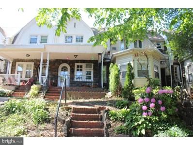 6481 Morris Park Road, Philadelphia, PA 19151 - MLS#: 1001216076