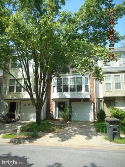 5505 Thomas Sim Lee Terrace, Upper Marlboro, MD 20772 - MLS#: 1001216096