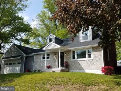 417 Buchert Road, Pottstown, PA 19464 - MLS#: 1001216144