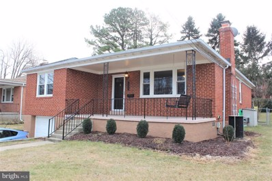 1925 Old Frederick Road, Catonsville, MD 21228 - MLS#: 1001216172