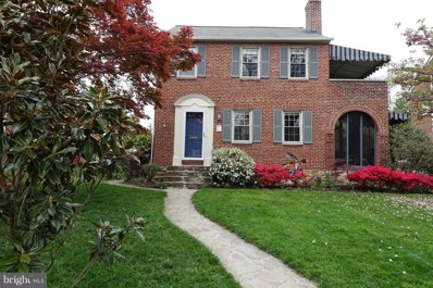 210 Rosewood Avenue, Catonsville, MD 21228 - MLS#: 1001216188