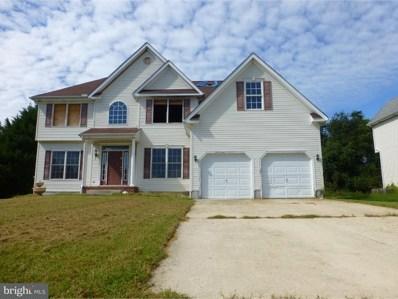 394 Mannering Drive, Dover, DE 19901 - MLS#: 1001217571