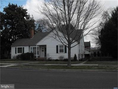141 N American Avenue, Dover, DE 19901 - MLS#: 1001217943