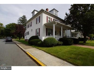 307 N State Street, Dover, DE 19901 - MLS#: 1001218097