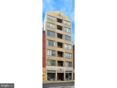 20 N 3RD Street UNIT 201, Philadelphia, PA 19106 - MLS#: 1001218837