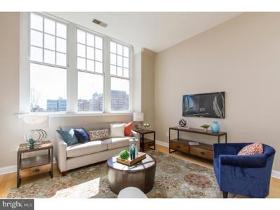 315 Arch Street UNIT 603, Philadelphia, PA 19106 - MLS#: 1001219537