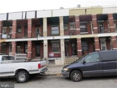 1626 S 56TH Street, Philadelphia, PA 19143 - MLS#: 1001224621