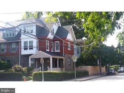 401 W School House Lane, Philadelphia, PA 19144 - MLS#: 1001224953