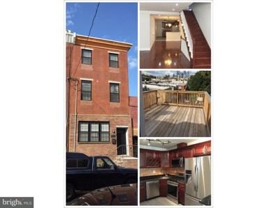 1413 Dickinson Street, Philadelphia, PA 19146 - MLS#: 1001225213