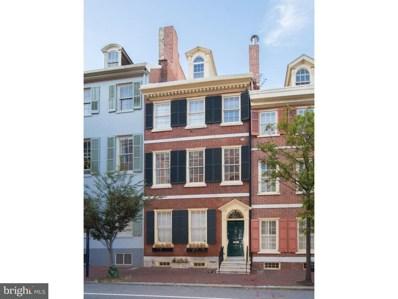 711 Spruce Street, Philadelphia, PA 19106 - MLS#: 1001225263