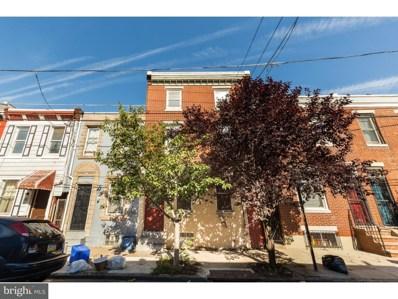 2532 Collins Street, Philadelphia, PA 19125 - MLS#: 1001225309