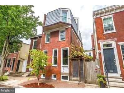2511 Waverly Street, Philadelphia, PA 19146 - MLS#: 1001225637