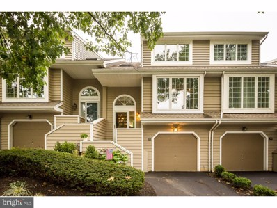 20 Cabot Drive, Chesterbrook, PA 19087 - MLS#: 1001228613