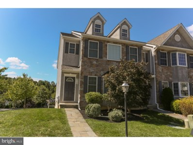618 Bowers Drive, West Chester, PA 19382 - MLS#: 1001228993