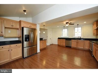 526 New Street, Spring City, PA 19475 - MLS#: 1001229637