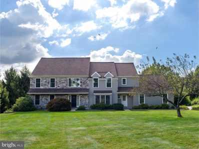 150 Lamb Tavern Lane, Glenmoore, PA 19343 - MLS#: 1001229643