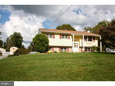 1125 Green Hill Lane, Phoenixville, PA 19460 - MLS#: 1001229655