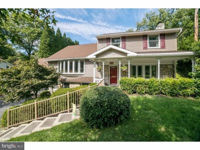 103 Oak Lane, West Chester, PA 19382 - MLS#: 1001229963