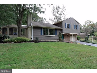 275 S Lloyd Avenue, Downingtown, PA 19335 - MLS#: 1001229997
