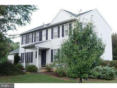 2 Dutton Farms Lane, West Grove, PA 19390 - MLS#: 1001230077