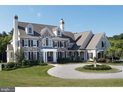 406 Wynchester Way, Kennett Square, PA 19348 - MLS#: 1001230137