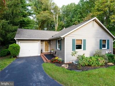 1121 Vermont Lane, Downingtown, PA 19335 - MLS#: 1001230157