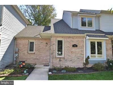 703 Pinebrooke Circle, Downingtown, PA 19335 - MLS#: 1001230213