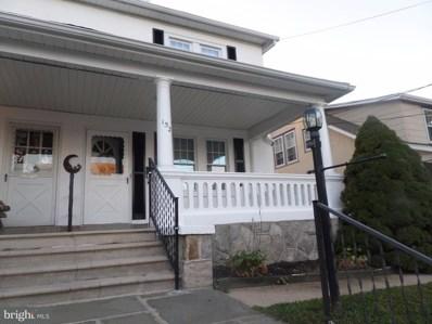152 Jackson Avenue, West Grove, PA 19390 - MLS#: 1001230239