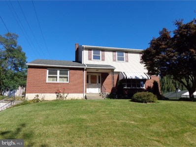 761 Valley Road, Coatesville, PA 19320 - MLS#: 1001230389