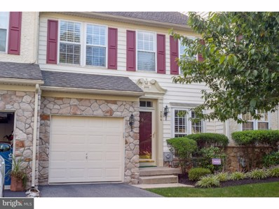 764 McCardle Drive, West Chester, PA 19380 - MLS#: 1001230461