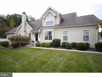 266 Silverbell Court, West Chester, PA 19380 - MLS#: 1001230485