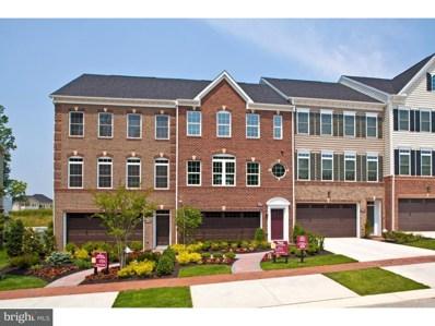 871 Stonecliffe Road, Malvern, PA 19355 - MLS#: 1001230489