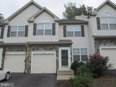 202 Tall Pines Drive, West Chester, PA 19380 - MLS#: 1001230611