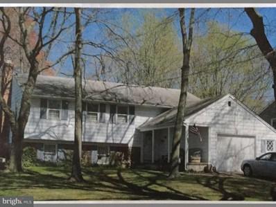 166 Pearlcroft Road, Cherry Hill, NJ 08034 - MLS#: 1001231707