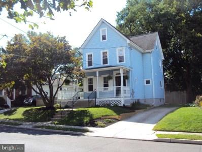 20 Beloit Avenue, Audubon, NJ 08106 - MLS#: 1001235285
