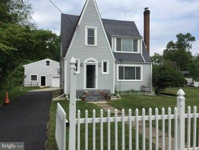 603 Good Intent Road, Blackwood, NJ 08012 - MLS#: 1001235401