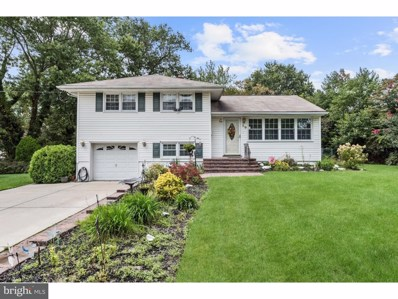 59 Winding Way, Gibbsboro, NJ 08026 - MLS#: 1001235469
